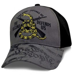 SWTPDT Don't Tread We the People Hat