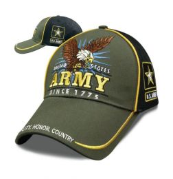 SVICAR Victory - Army Hat