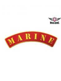 Marine Top Rocker