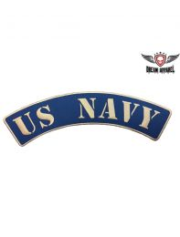 U.S. Navy Top Rocker